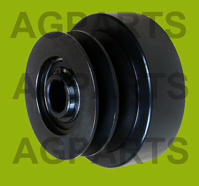 "Heavy Duty Budget Centrifugal Clutch 1""  Suit 8Hp - 16Hp Engine  2000-3600Rpm"