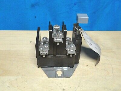 Cutler-Hammer ~ Overload Relay ~ Model Number C301CN3 ~ New No Factory Box