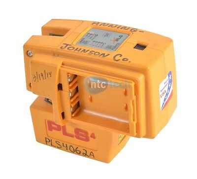 Pacific Laser Systems PLS4 Tool Point and Line Laser Grade C No Battery Door
