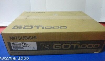 New Mitsubishi touch screen GT1572-VNBA in box