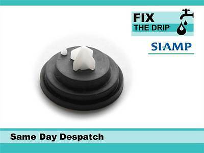 Siamp Cistern Inlet fill valve Diaphragm washer