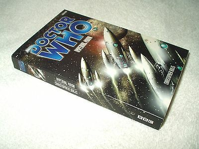 Book Paperback Doctor Who Imperial Moon 5th
