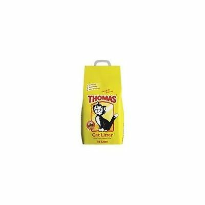 Thomas Original Traditional Style Cat Litter - Litters - Cat
