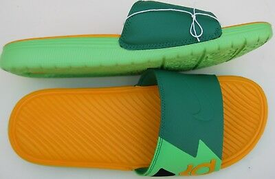 685b3a3a5c13 NIKE SOLARSOFT KD Slide Shoes Size 12 Brand New In Box 631402 363 ...