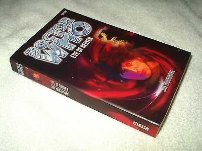 Book Paperback Doctor Who Eye Of Heaven 4th