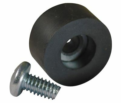 JB Vacuum Pump Rubber Foot & Screw Part# PR-4