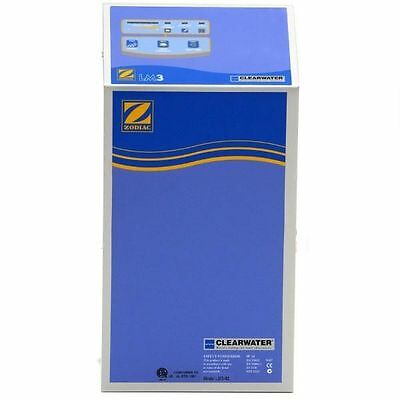 Zodiac Clearwater LM3-24 Chlorinator Power Supply - NO CELL