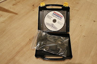 Honda Marine Diagnostic Kit (Marine HDS)