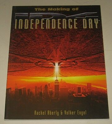The Making of Independence Day - Sehr guter Zustand!