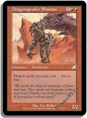 GRIP OF CHAOS Scourge MTG Red Enchantment RARE