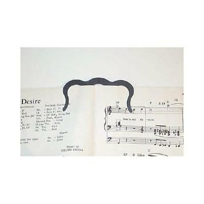 Music Book Clip or Page Holder New