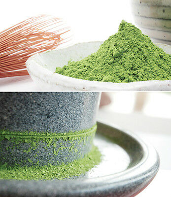 Ceremonial Uji Matcha Japanese Green Tea from Kyoto 500g 1.1lbs