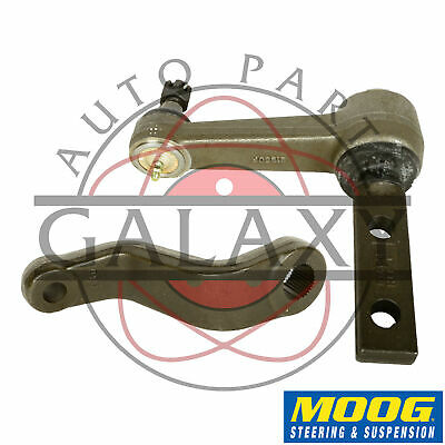 Moog New Replacement Pitman & Idler Arm For Dodge Ram 1500 00-01 2500 3500