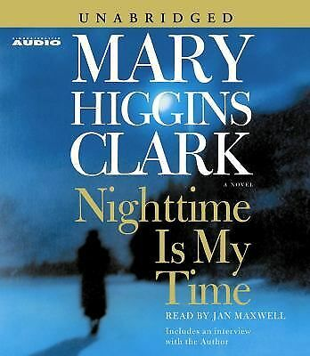 Nighttime Is My Time, Clark, Mary Higgins, Acceptable Book