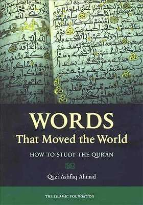 Words that Moved the World -