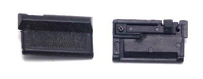 Two 2 Battery Door / Cover 4 Canon AE-1 A-1 AE1 Program Camera Bodies NEW