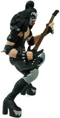 KISS Alive! Super Stars Figure Demon Gene Simmons