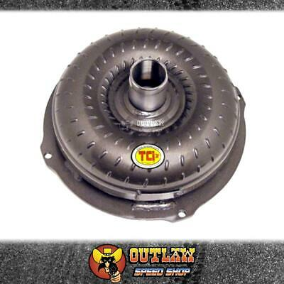 Tci Torque Converter Hi Stall Ford Cleveland C4 Street Fighter - Tci451900