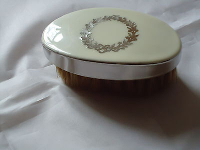 Vintage Style French Style Clothes Brush Reproduction and Very Nice