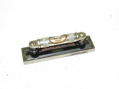 "Stanley No 34 4"" long level (31159)"