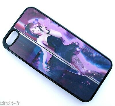 Coque 3D protection pour iPhone 5/5s case cover-Sexy girl,love,heart/Amour,coeur