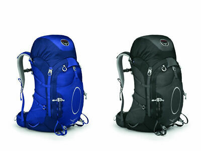 OSPREY Atmos 50 Backpack Gear Bag Travel Pack Hiking Camping Mens Daypack New