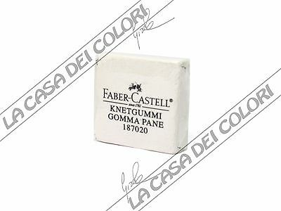 Faber Castell - Gomma Pane - Kneaded Eraser