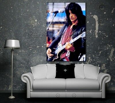 Joe Perry Project 24x36 in Canvas Print Fine Art Gallery Framed Gilcee Photo 10