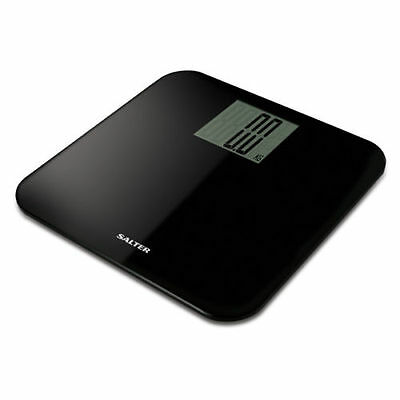 Salter 9049 Max Electronic Digital Bathroom Scales Weight 250kg/39st Maximum