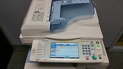 Gently used Gestetner (Ricoh) DSc530 Multi-Functional Printer