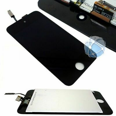 For Apple iPod touch 4th Generation LCD Screen Touch Glass Black OEM
