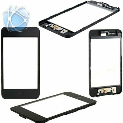 Replacement Touch Screen Digitizer Glass For Apple iPod Touch 3 3rd Generation
