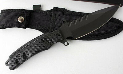 Survival Gear Army Knife Hunting Camping Sport Military Equipment Hunting Knives