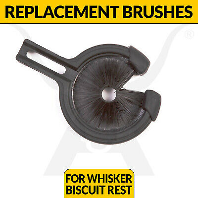 Replacement Whisker Biscuit Brush for Compound Bow Archery Arrow Rest