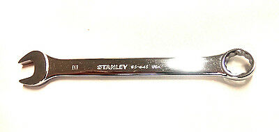 Stanley Tools 12pt Combination Forged Alloy Wrench 12MM 85-645 *MADE IN THE USA*
