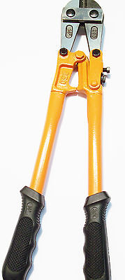 14'' Carbon Steel Bolt / Wire Cutters / Croppers Farming / Fencing TZ CT023