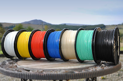New 3DOM 3D printing filament for pen printer PLA 1.75mm or 3mm abs