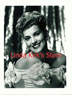 "Judy Holliday Photograph PRINT ""She Loves Me Not"" Ford TV Theatre CBS-TV 1949"