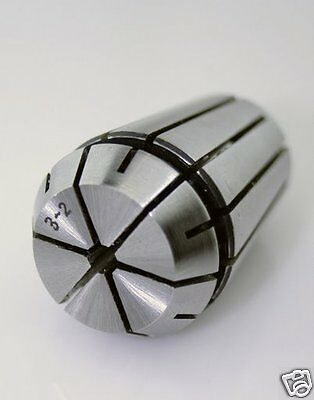 Pince (collet) ER11 differentes tailles CNC Machines