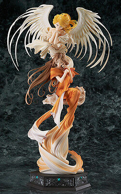 [FROM JAPAN]Oh My Goddess! Belldandy with Holy Bell Figure Max Factory