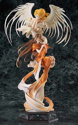 Oh My Goddess! Belldandy with Holy Bell Figure Max Factory