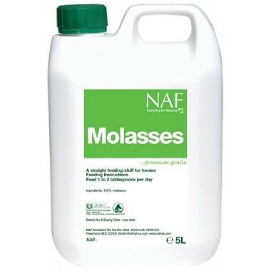 NAF Molasses