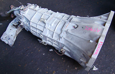 Holden Commodore VE V6 Aisin 6 Speed Manual TransmissionGear Box also suit VZ