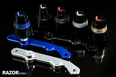 Sturzpad Paar BMW S 1000 RR HP4 ´2012~2014 No-Cut Frame Slider Crashpads