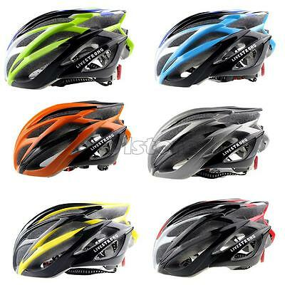 1xBicycle Helmet Bike Cycling Adult Road Carbon EPS Mountain Safety Helmets SR1G