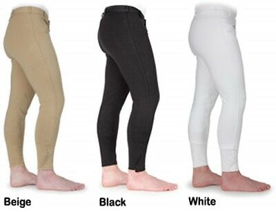 Shires Mens Saddlehugger Horse Riding Breeches  All Sizes/Colours Jodhpurs