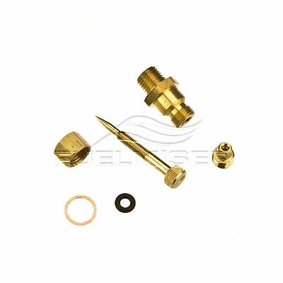 Fuelmiser Adjustable Main Jet Stromberg SBP-039