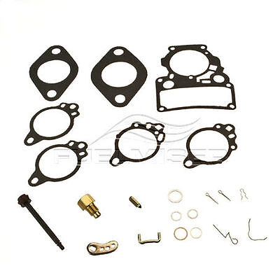 Fuelmiser Carb Rebuild Kit SB-652
