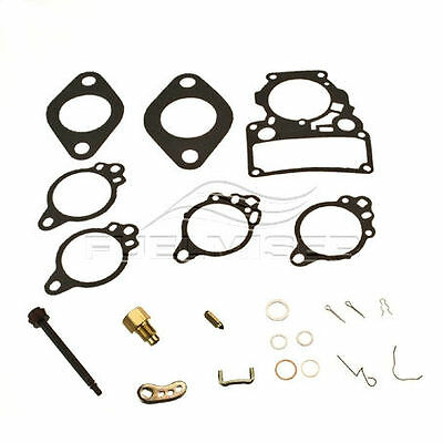 Fuelmiser Carburetor Rebuild Kit SB-652