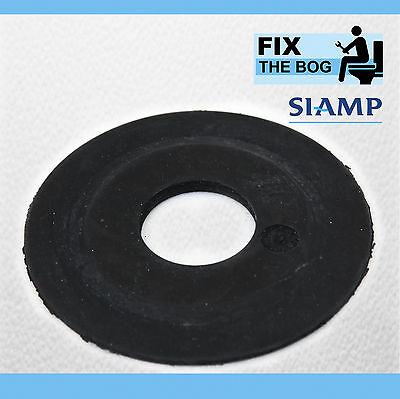 SIAMP SKIPPER 45 35 & STORM 33a 22a SINGLE FLUSH VALVE DIAPHRAGM SEAL ONLY
